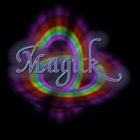 Magick Halo